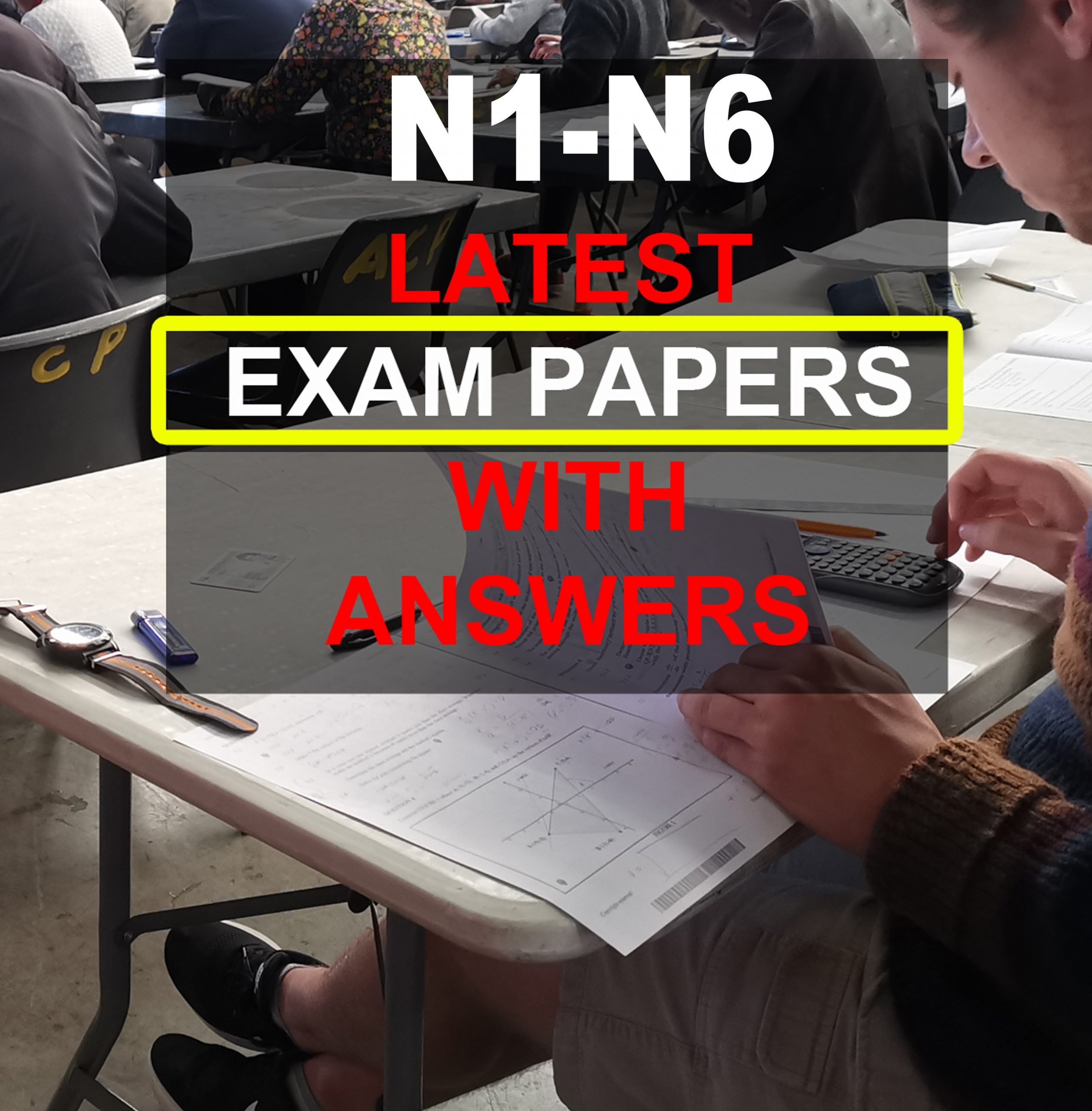 Free download mechanical and electrical exam papers