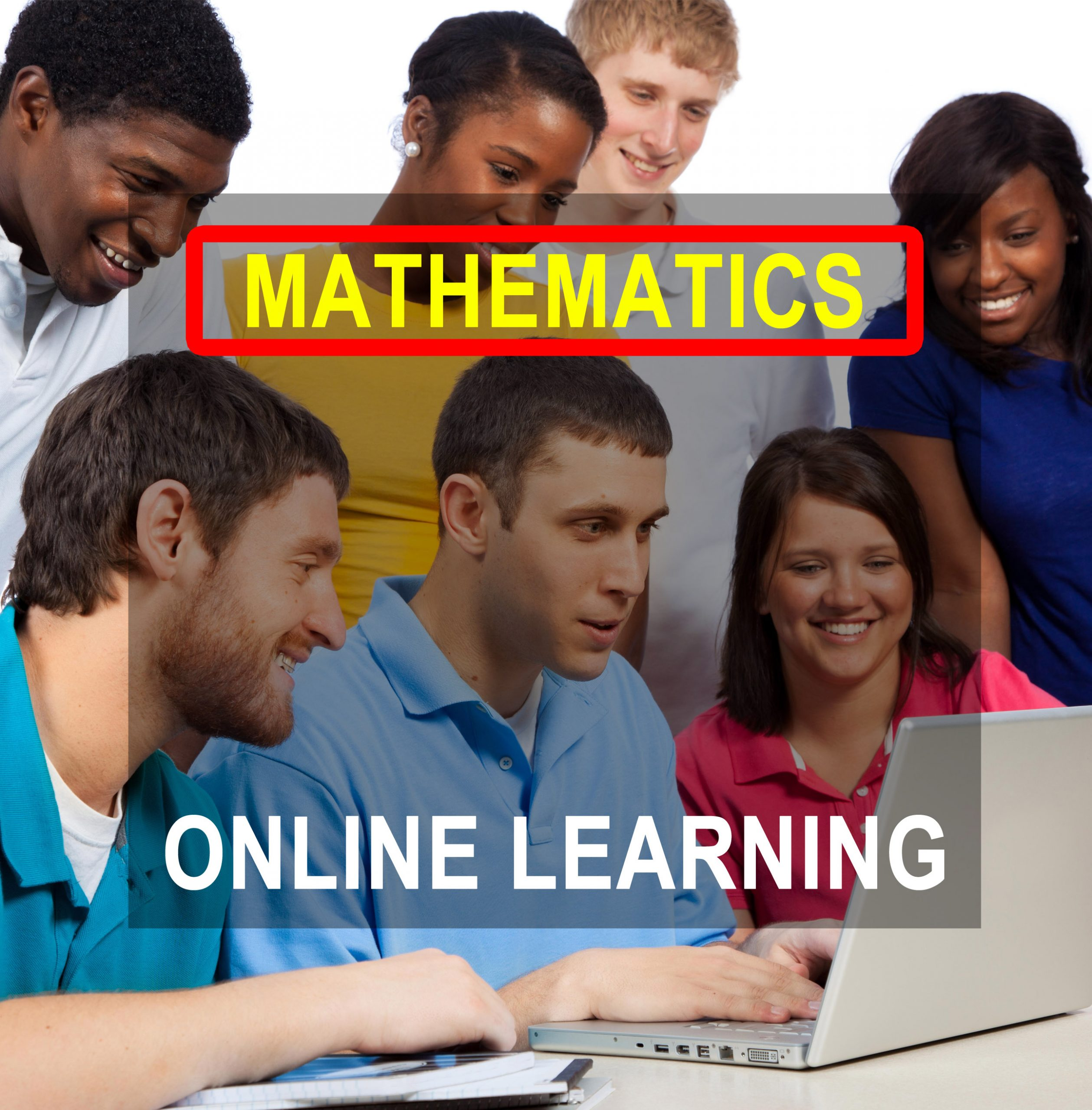 Mathematics N1 to N3 online learning